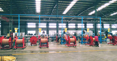 QINGDAO SOMAX MANUFACTURING CO., LTD