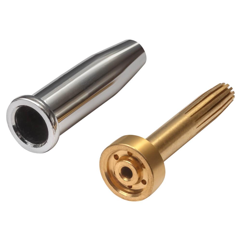 Мундштук пропановый №3 (50–75 мм) к Р3-362