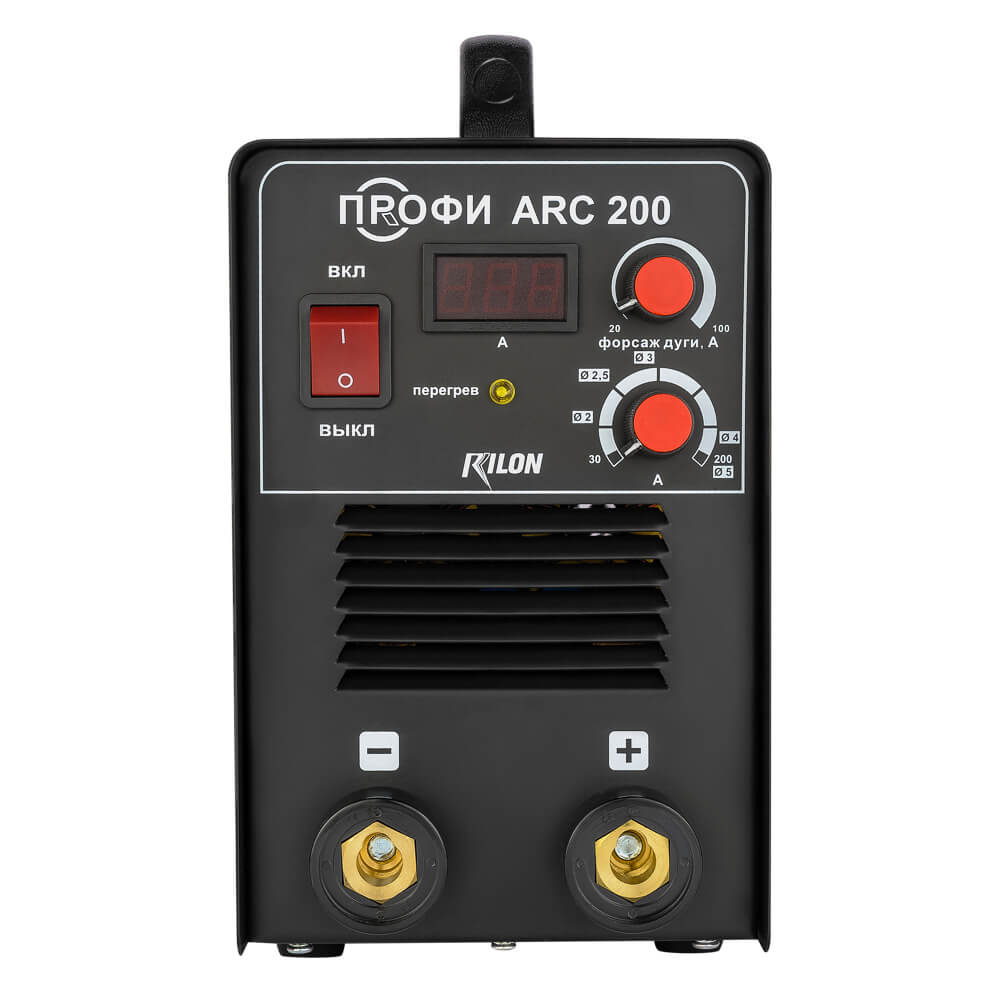 ПРОФИ ARC 200 Rilon