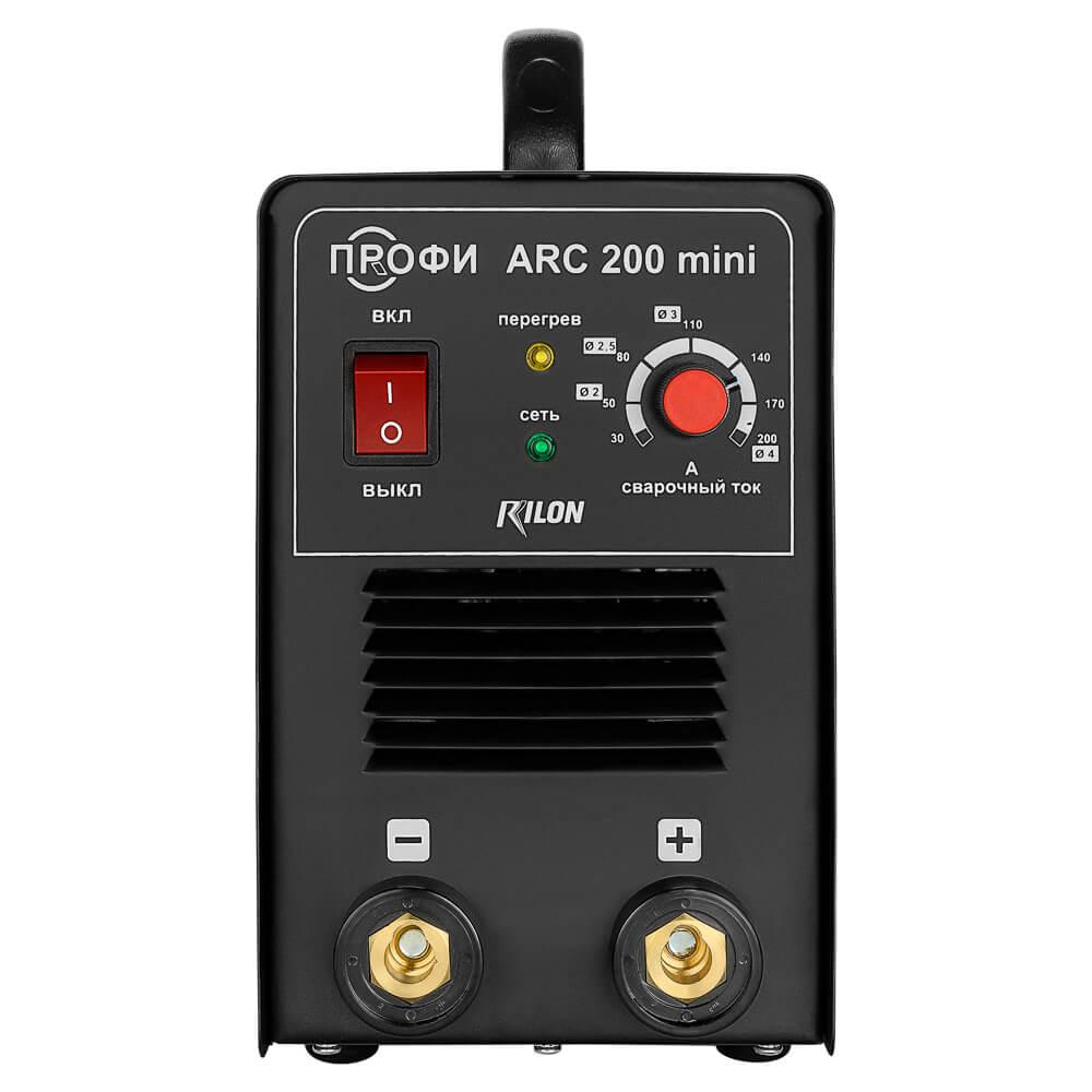 ПРОФИ ARC 200 mini Rilon