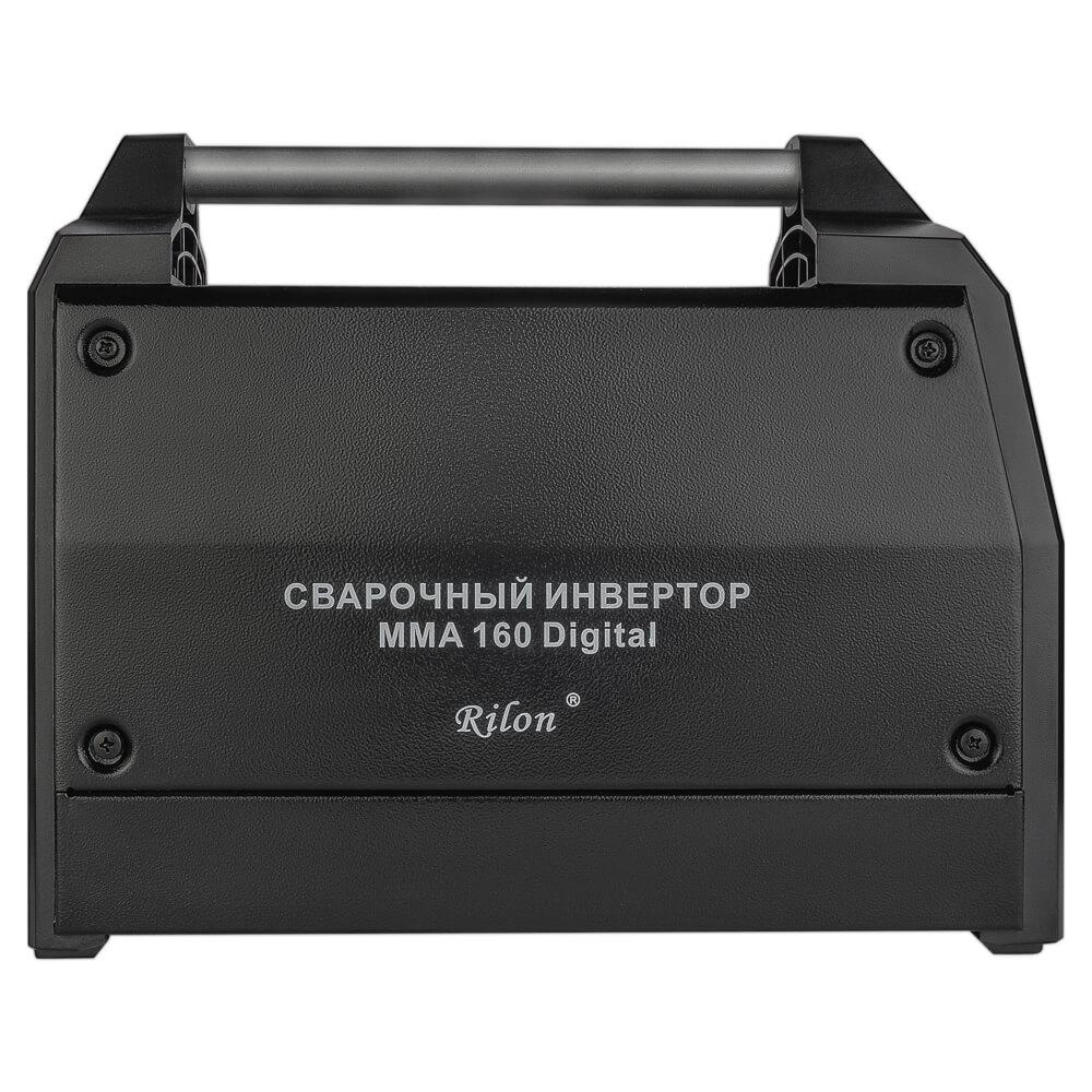 ПРОФИ MMA 160 Digital Rilon