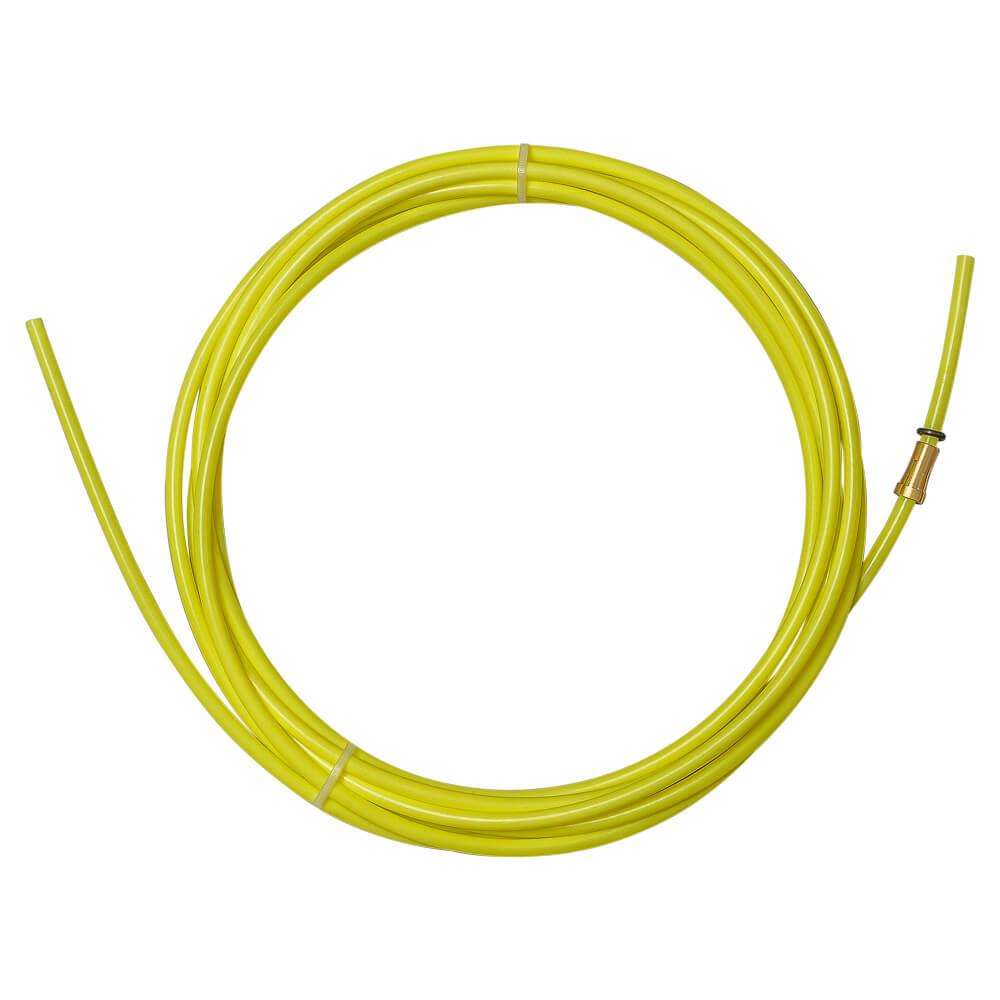 Канал направляющий ТЕФЛОН 3,5м Желтый (1,2-1,6мм) OMS2030-03