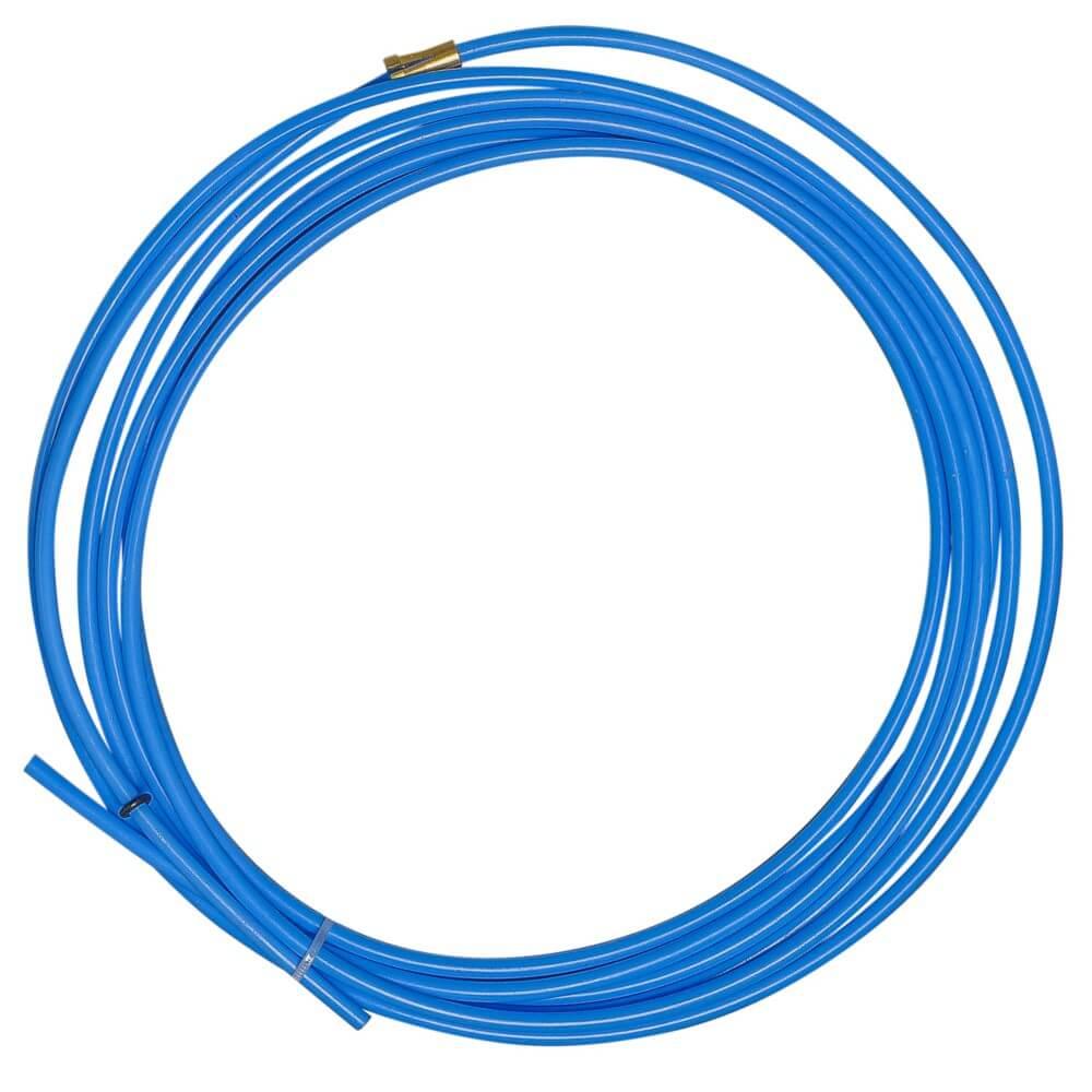 Канал направляющий ТЕФЛОН 3,5м Синий (0,6-0,9мм) OMS2010-03