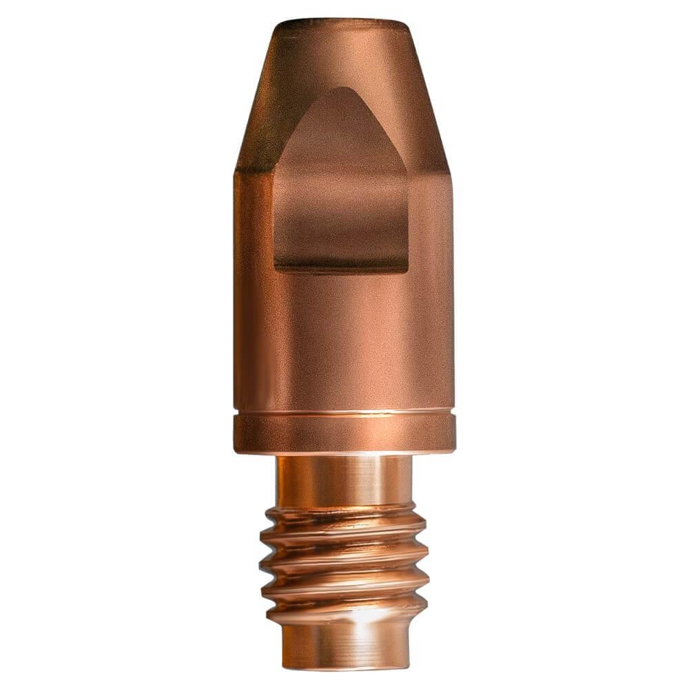 Наконечник сварочный E-CU М8 d1,2мм LED8010-12