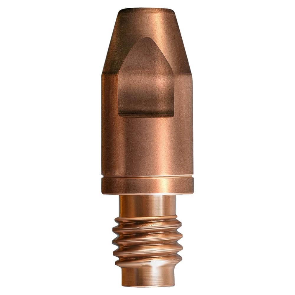 Наконечник сварочный Cu-Cr-Zr М8 d1,0мм LED8030-10