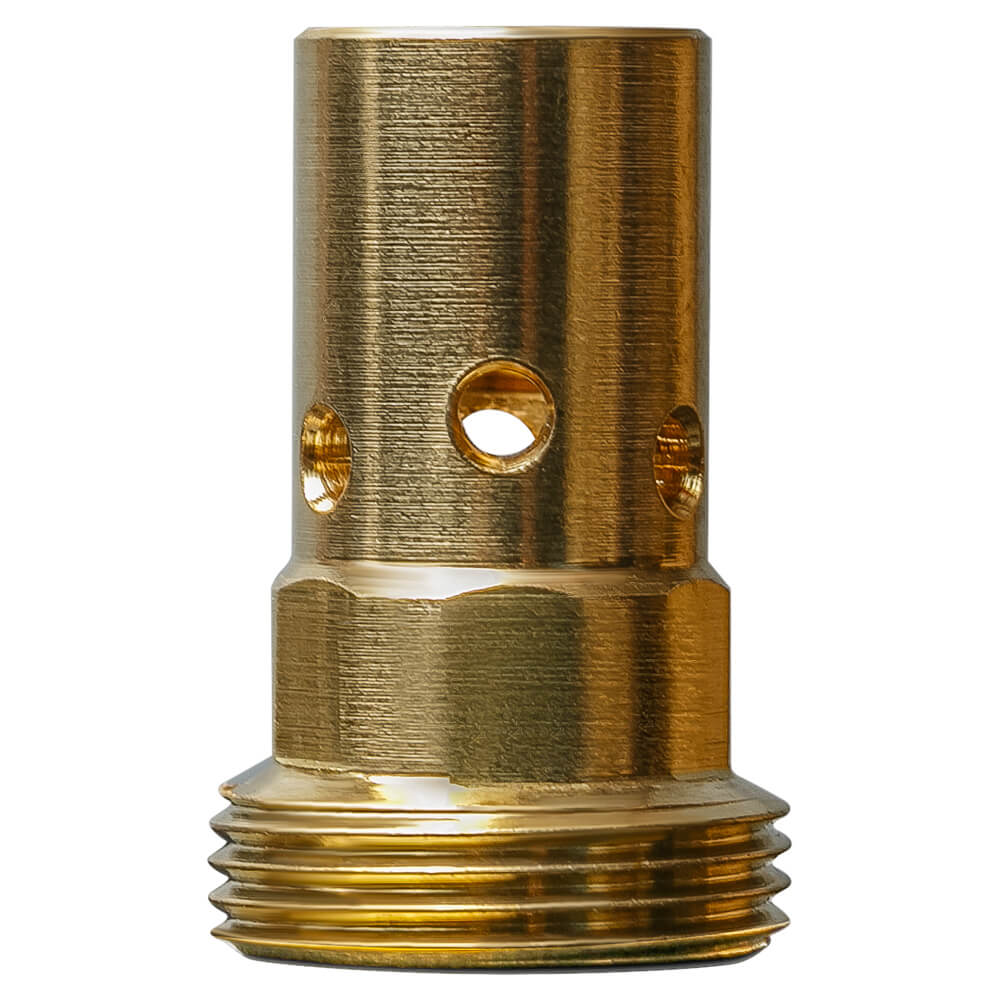 Вставка под наконечник M8 25мм (MIG MP 400/500) EGO5025-168