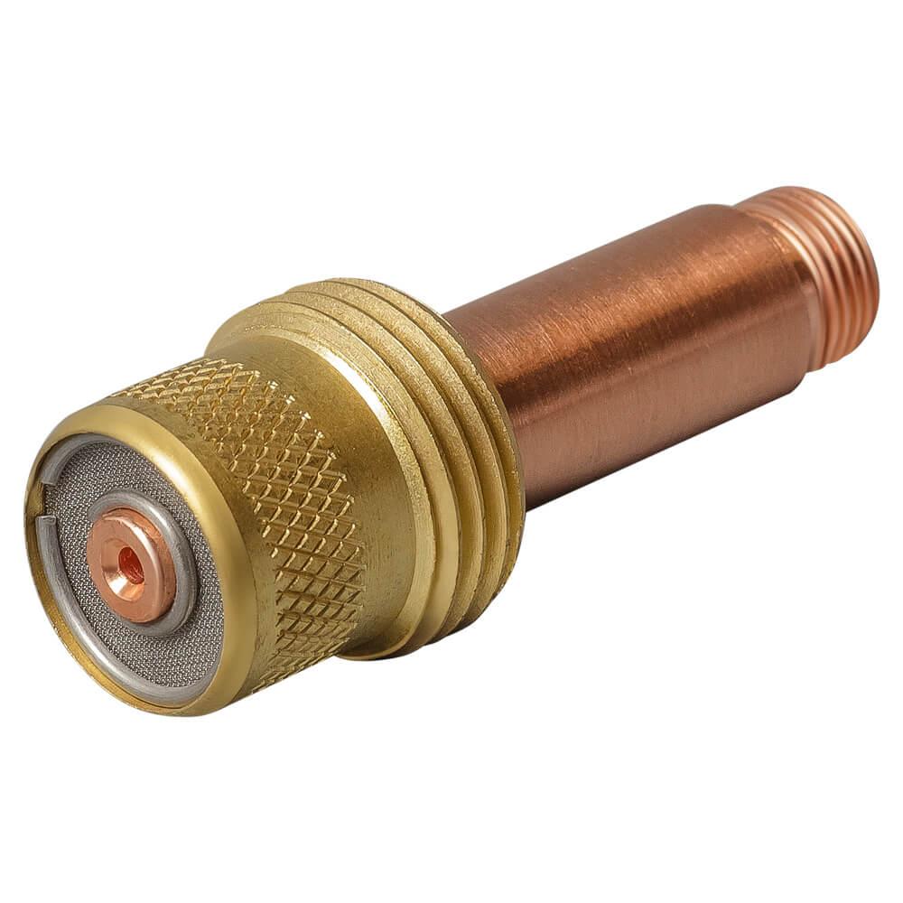 Держатель цанги газовая линза d1,6мм (TIG TP 17/18/26) LAX1716
