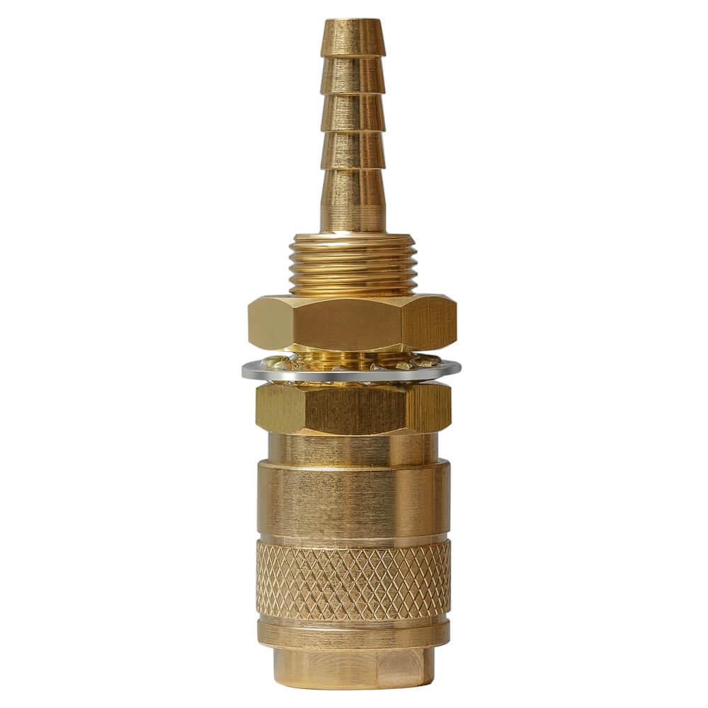 Соединитель быстросъемный (TIG TP вода) (D6 мм) ATL7080