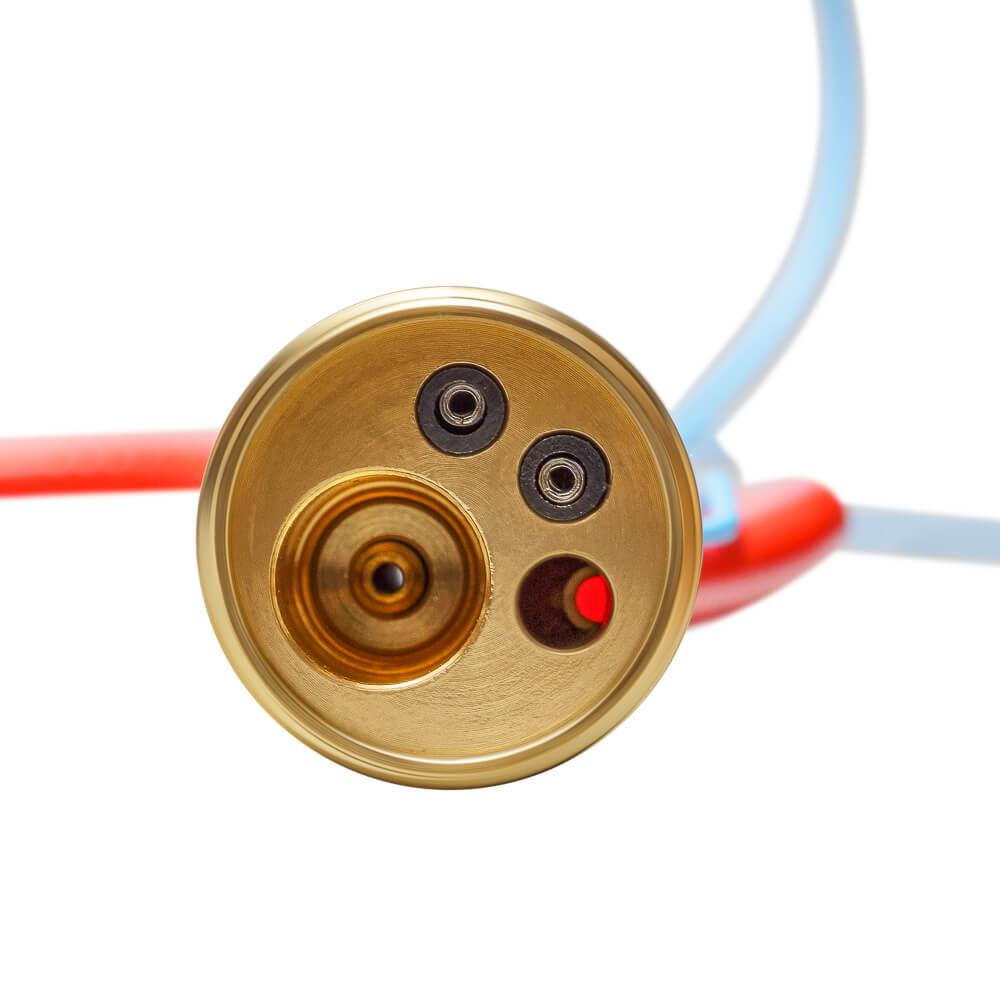 Евроадаптер панельный MIG HMA6005
