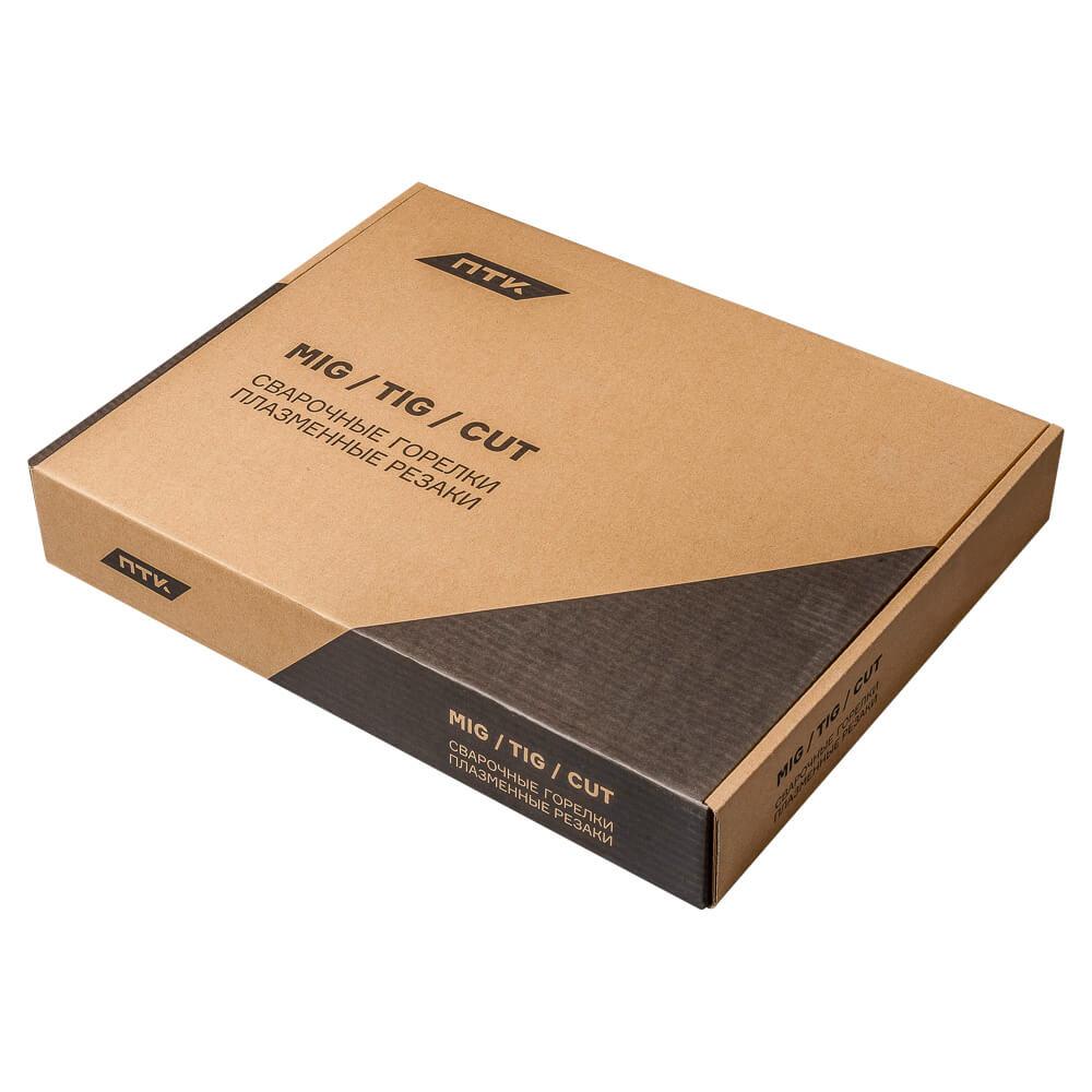 Горелка TIG TP 17 (M12×1) 4м TBW1704-01