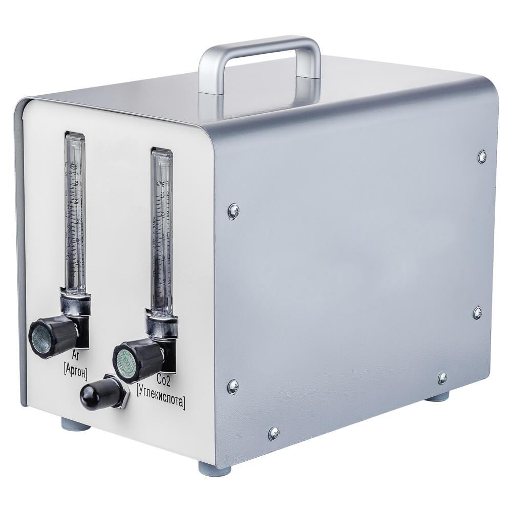 Смеситель газов механический СГУ-5 (Ar+CO²)