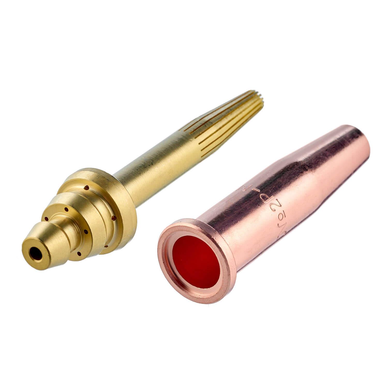 Мундштук пропановый PREMIUM №2 (15–30 мм) к Р3-300, Р3-345