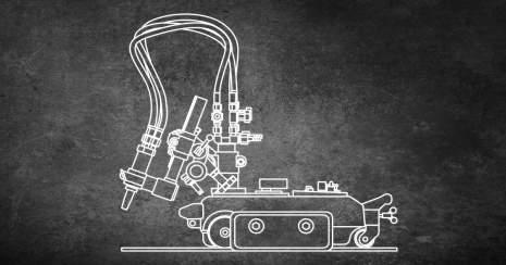 Как выбрать машину термической резки?