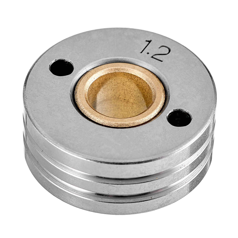 Ролик подающий 30х10х12 V 1,2–1,6
