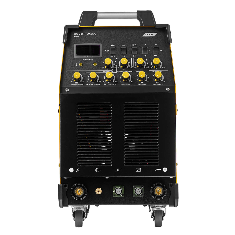 ПТК RILON TIG 315 P AC/DC