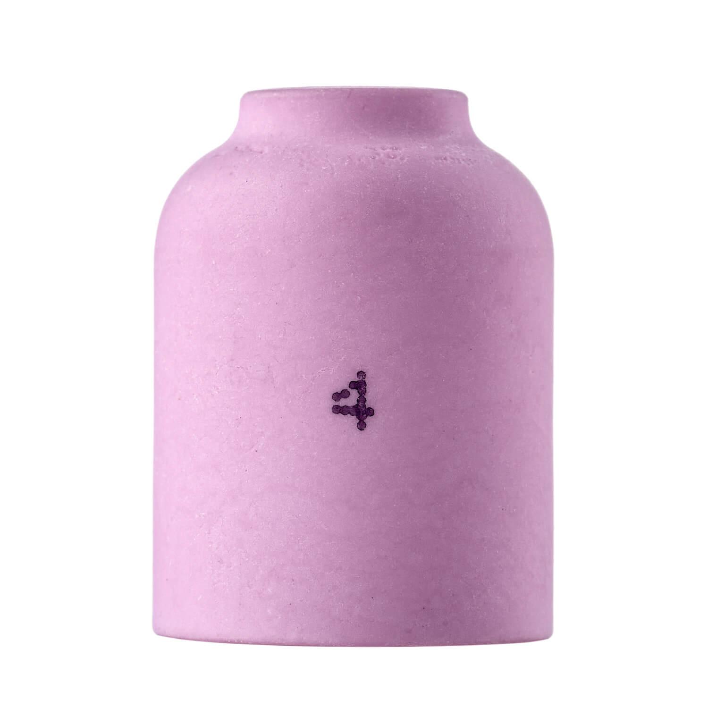 Сопло газовая линза d6,5мм (TIG TP 9/20/25) № 4 IPT0915