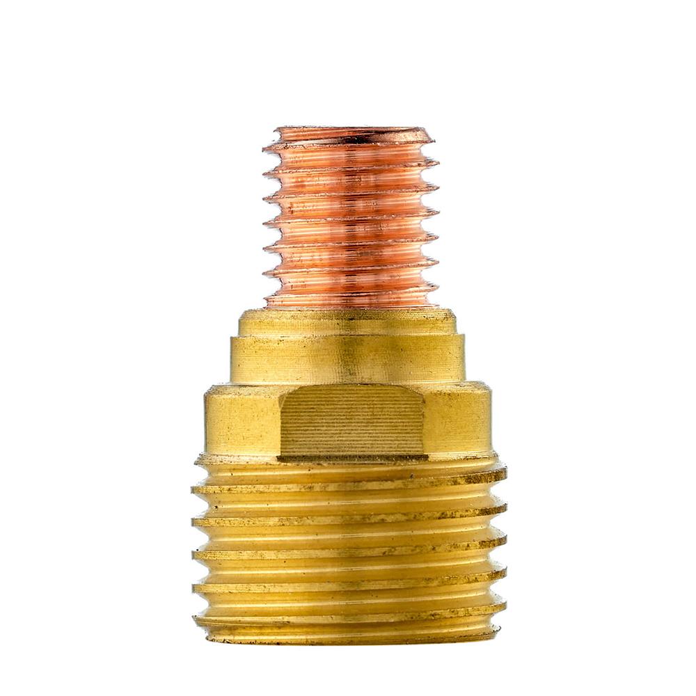 Держатель цанги газовая линза d2,0мм (TIG TP 9/20/25) LAX0920