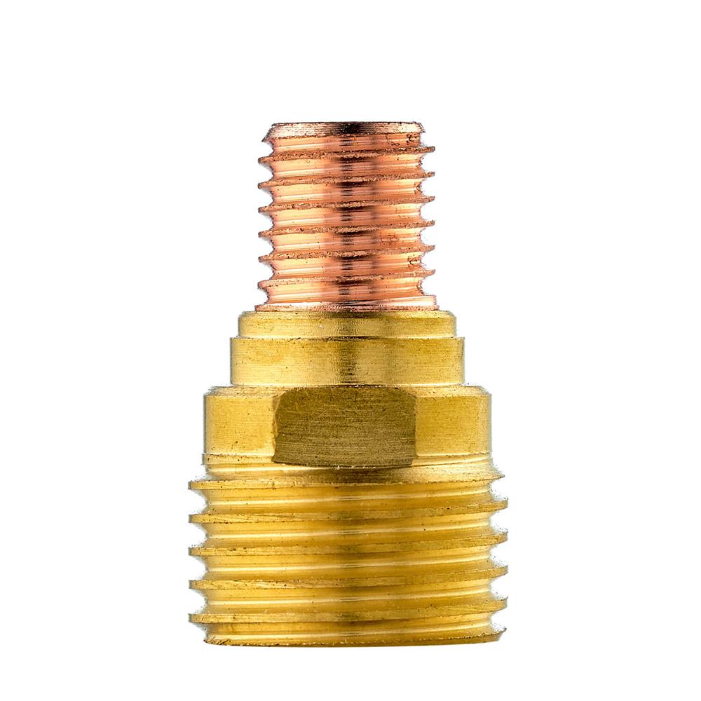 Держатель цанги газовая линза d3,2мм (TIG TP 9/20/25) LAX0932