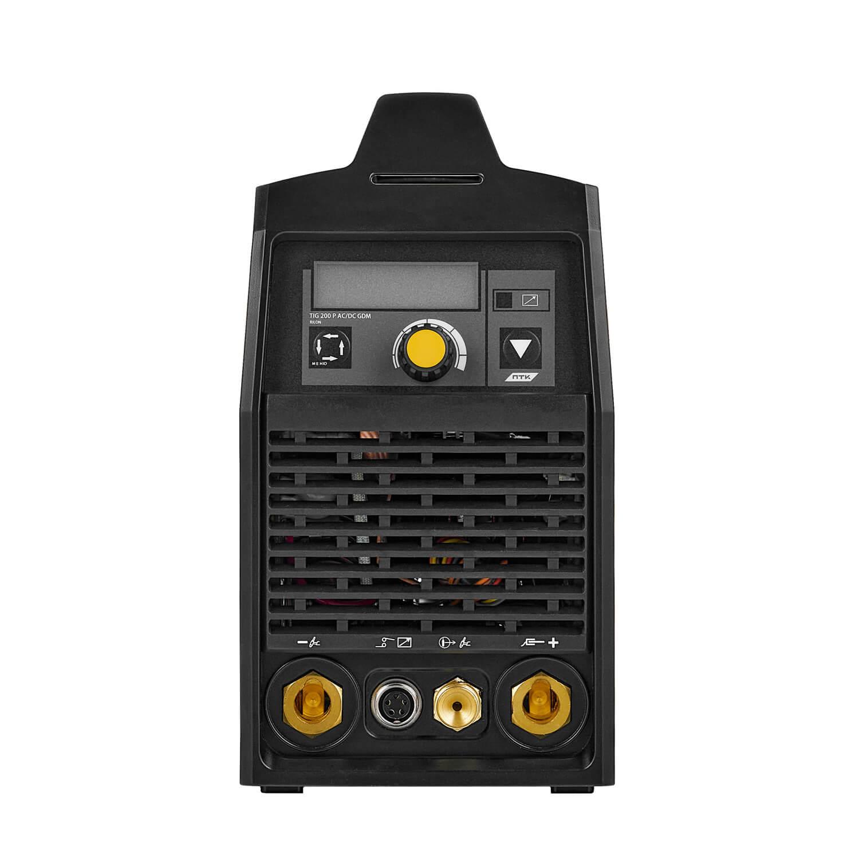 ПТК RILON TIG 200 P AC/DC GDM