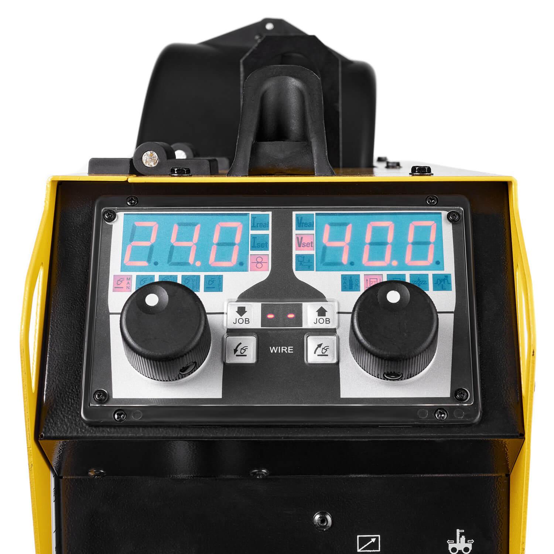 ПТК RILON MIG 500 DP TITAN