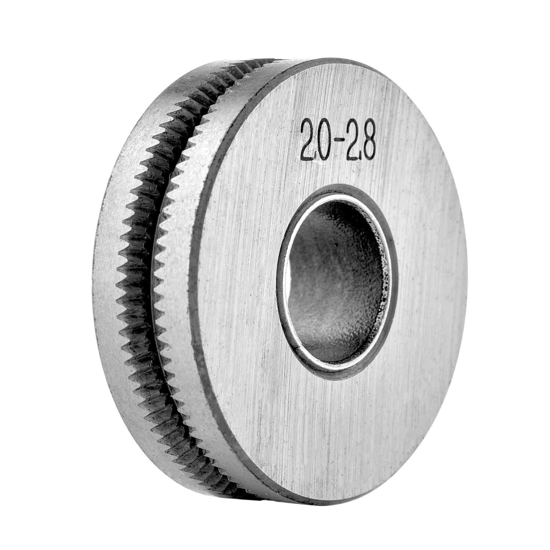 Ролик подающий 40х14х12 V 2,0–2,8