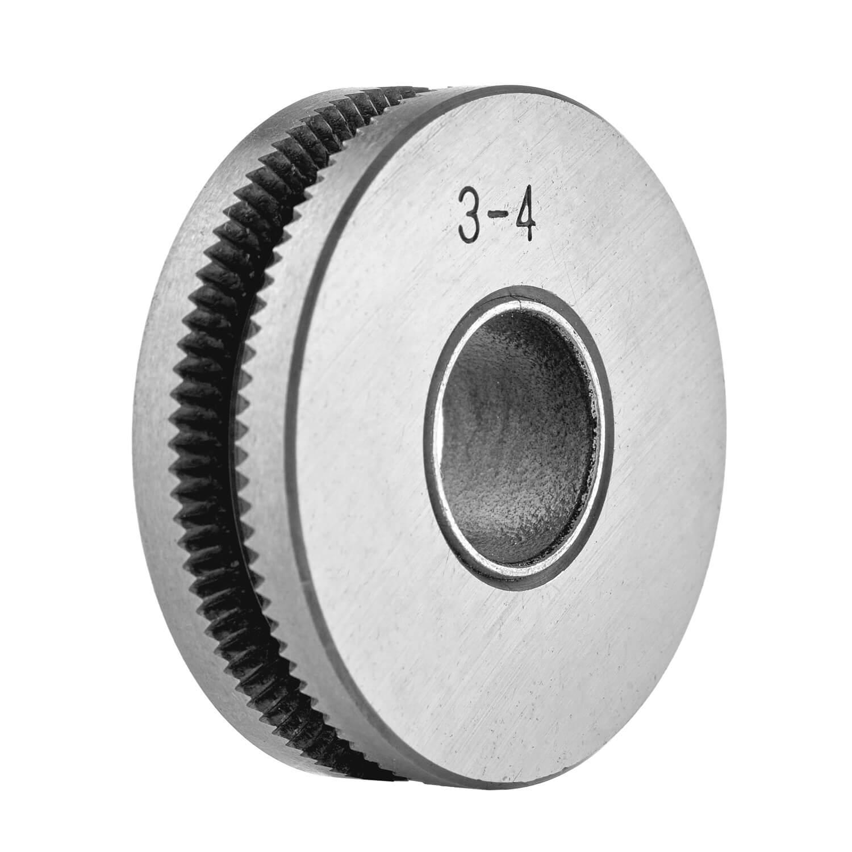Ролик подающий 40х14х12 V 3,0–4,0