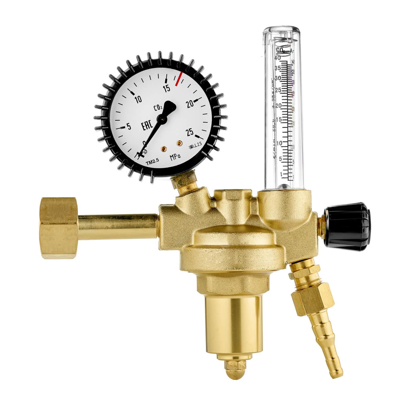 Регулятор расхода газа У30/АР40-КР-ИР-01