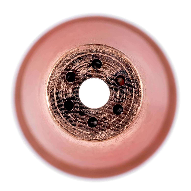 Мундштук ацетиленовый №5А (100–200 мм) к Р3-300, Р3-345