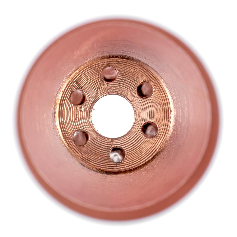 Мундштук ацетиленовый №6А (200–300 мм) к Р3-300, Р3-345