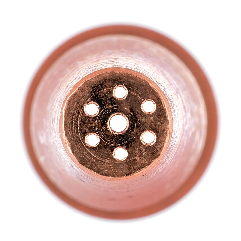 Мундштук ацетиленовый №1 (15–25 мм) к Р3-362