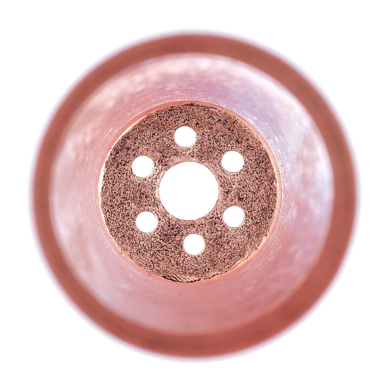 Мундштук ацетиленовый №5 (150–200 мм) к Р3-362