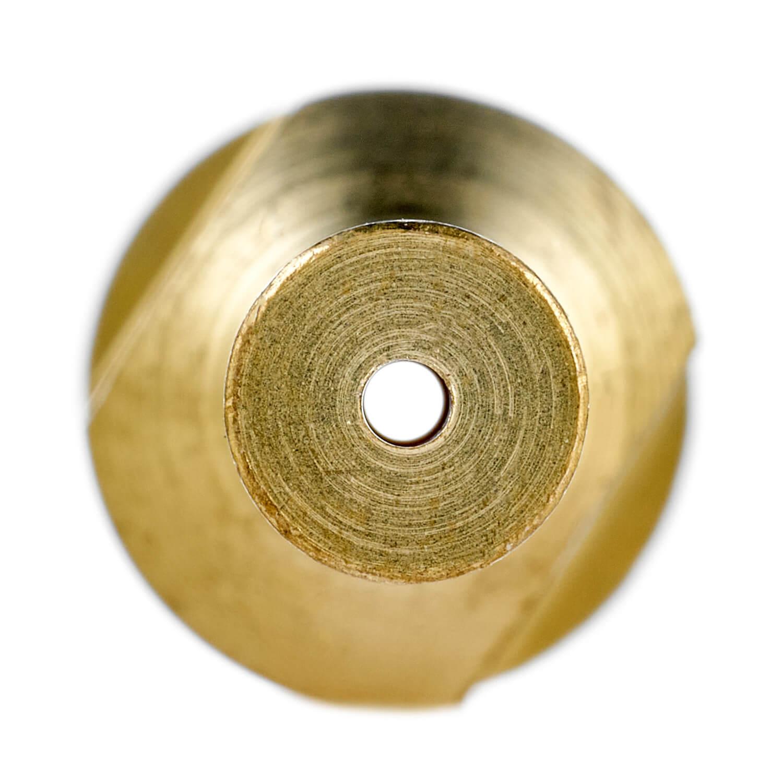 Мундштук внутренний №1 (8–15 мм) к Р3П, Р3ПУ, Р3А, Р333, Р333У