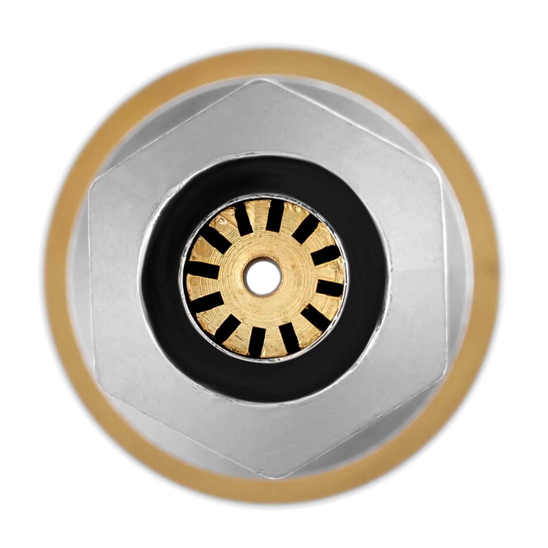 Мундштук пропановый №2П (10–25 мм) к Р1-01