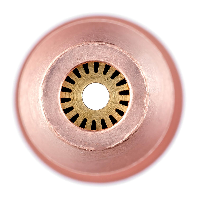 Мундштук пропановый №4PM (50–100 мм) к Р3-300, Р3-345