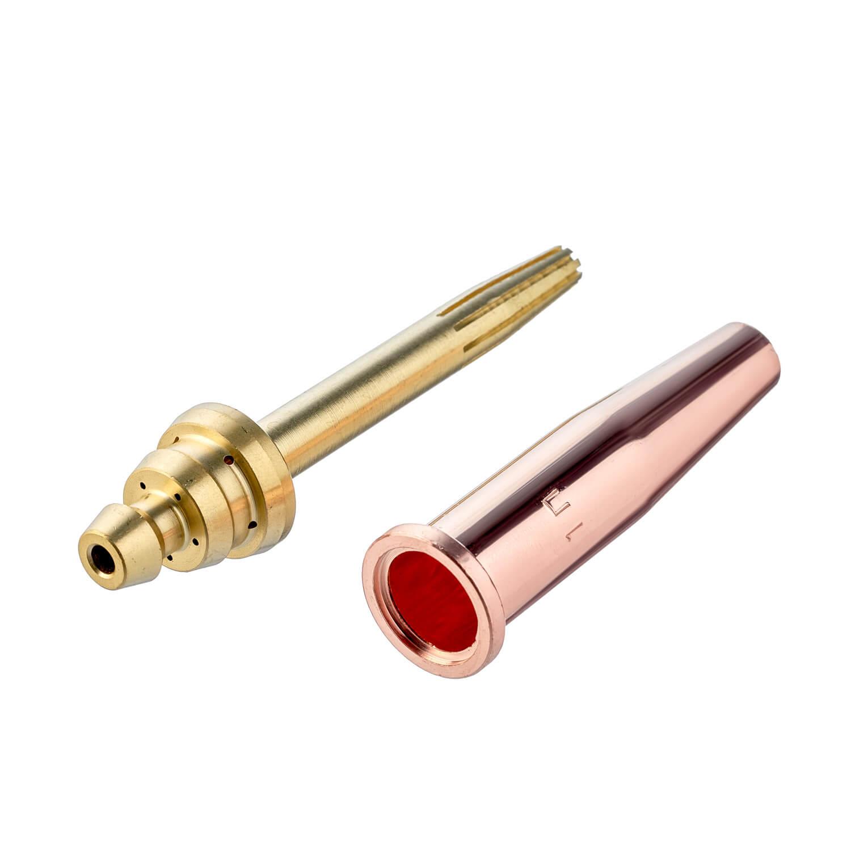 Мундштук пропановый (PNME 9) №1П (8–15 мм) к Р3-300, Р3-345
