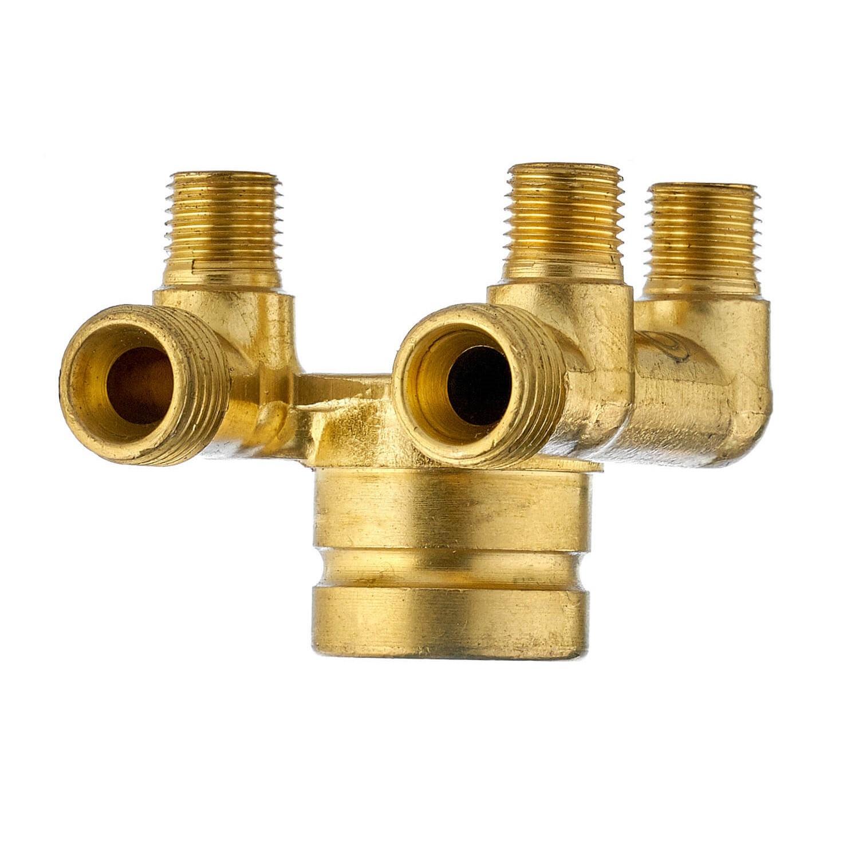 Газовый коллектор без вентилей к CG-30, CG-100, CG2-11L
