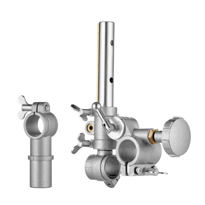 Суппорт регулировки резака к CG-30 и CG-100 (полная комплектация)
