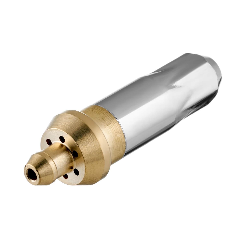 Мундштук ацетиленовый №1А (2–10 мм) к Р1-01