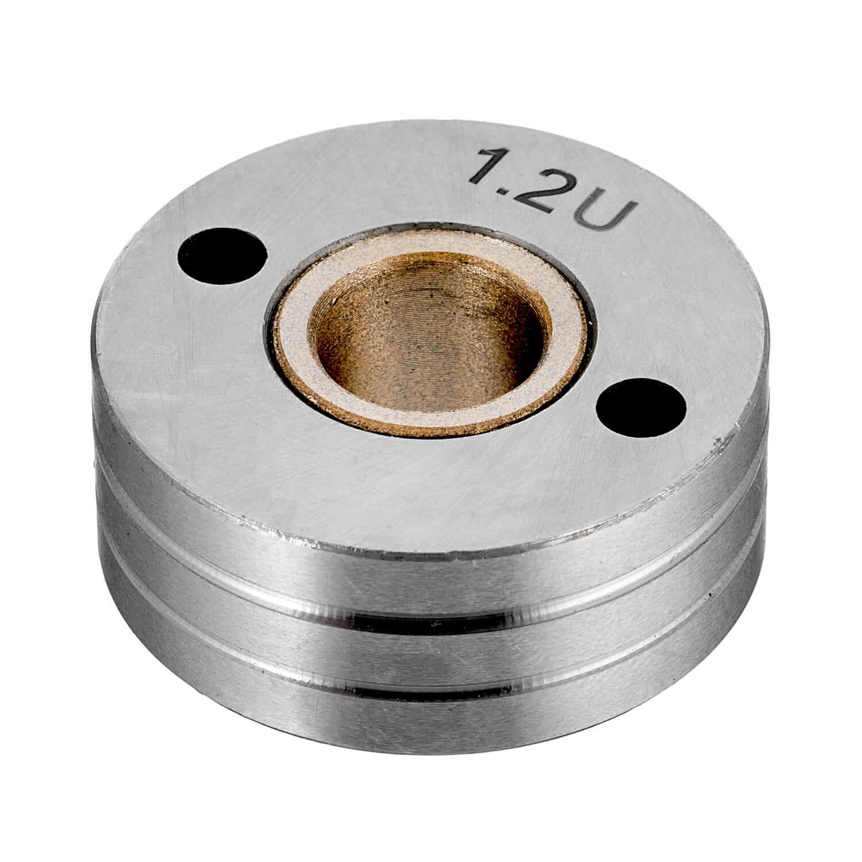Ролик подающий 30х10х12 U 1,0–1,2