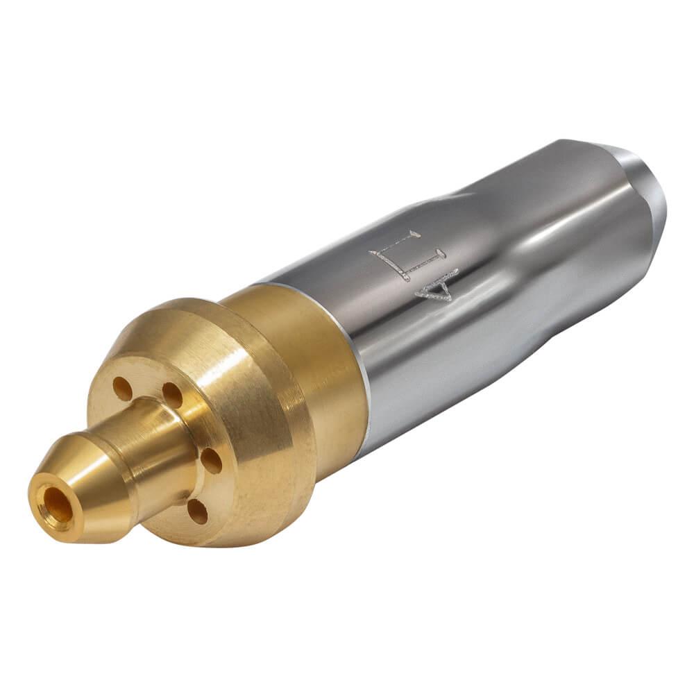 Мундштук пропановый №4П (50–80 мм) к Р1-01