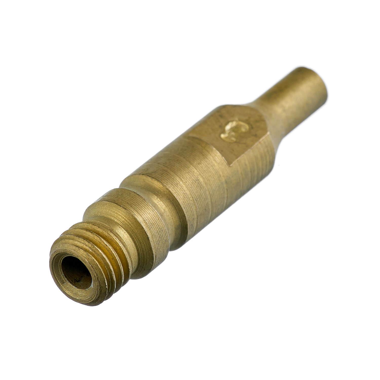 Мундштук внутренний №3 (30–50 мм) к Р3П, Р3ПУ, Р3А, Р333, Р333У