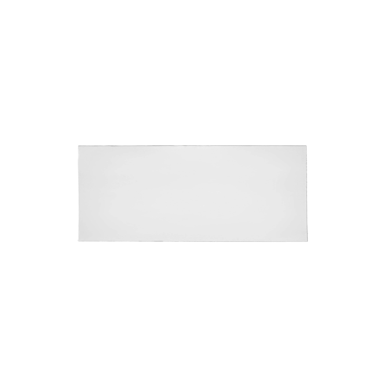 Пластина защитная поликарбонатная 102х42