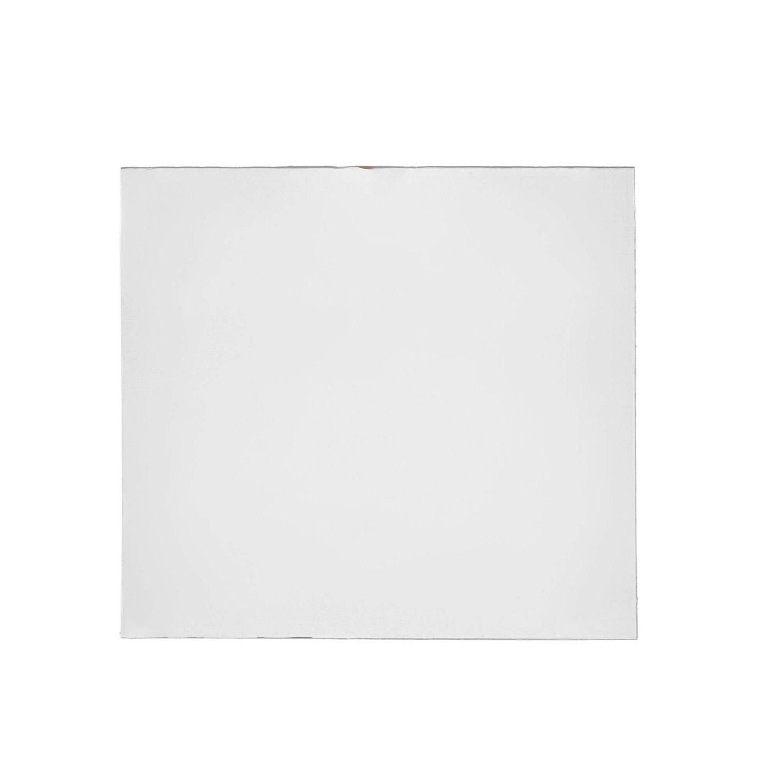 Пластина защитная поликарбонатная 115х105
