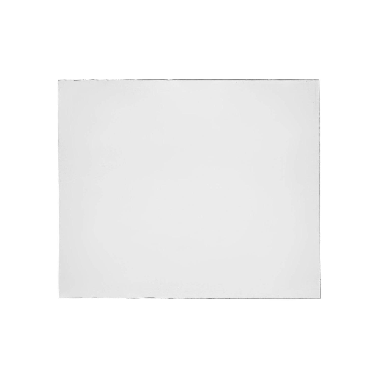 Пластина защитная поликарбонатная 120х100