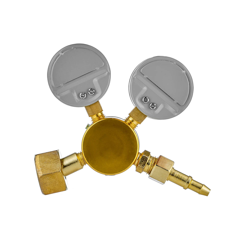 Регулятор расхода газа АР-40-3