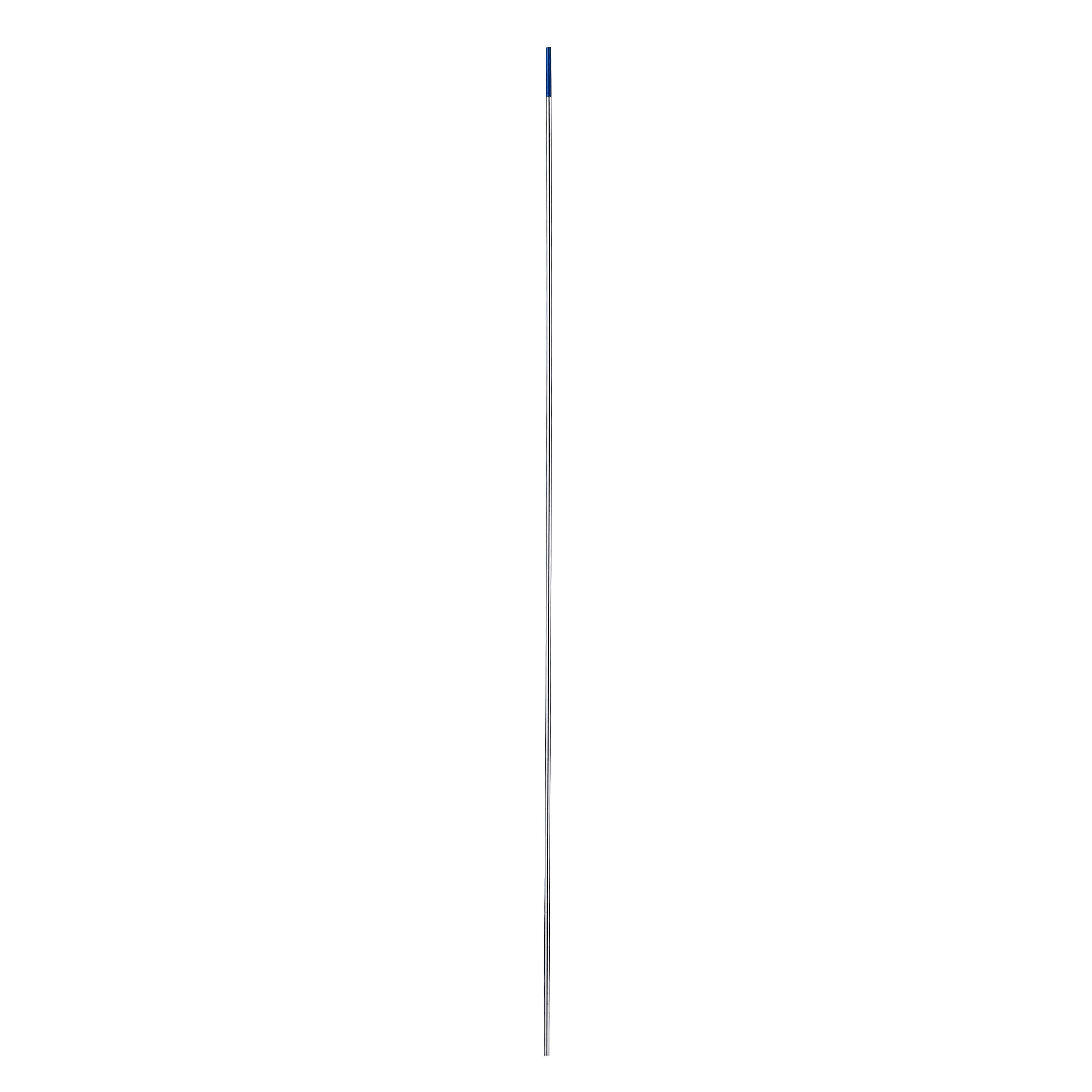 Электрод вольфрамовый ПТК WL-20-175мм Ø 1,0