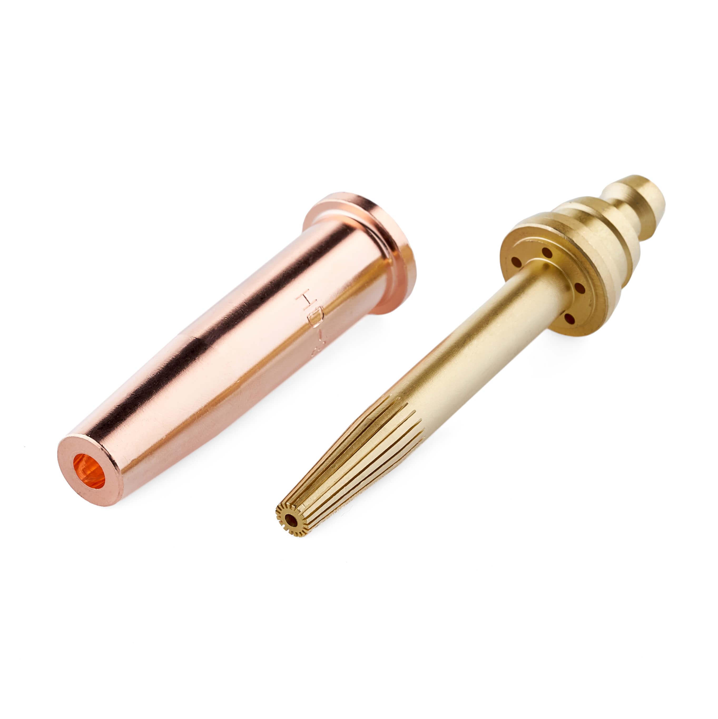 Мундштук пропановый HEAVY DUTY №3П (50–75 мм) к Р3-300, Р3-345